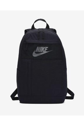 Nike Unisex Siyah Elemental Backpck Lbr Sırt Çantası 2.0