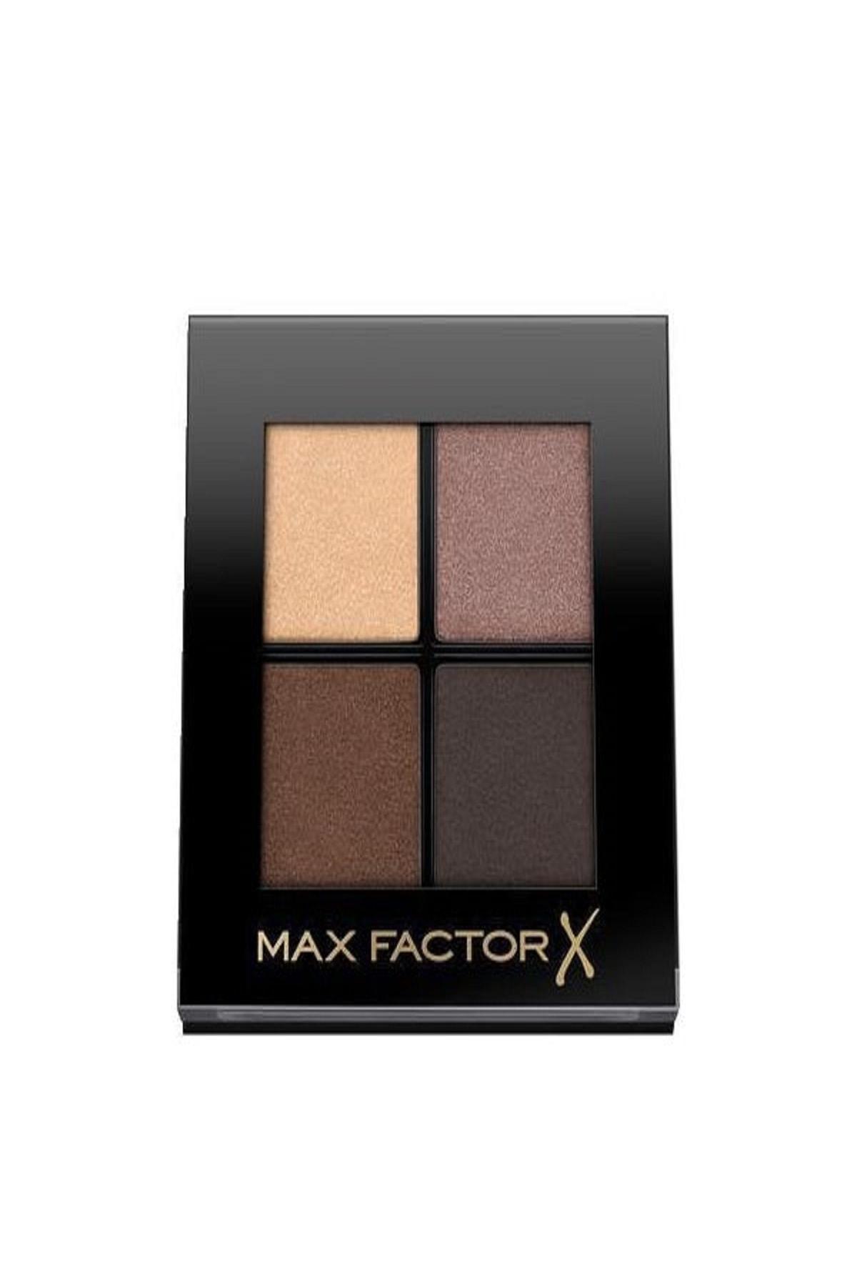 Max Factor Colour X-pert Soft Touch Palette 003 Hazy Sands 1