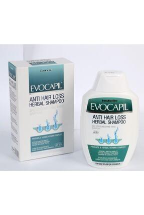 Evocapil Saç Dökülmelerine Karşı Doğal Procapil Şampuan 300 Ml 07/2023