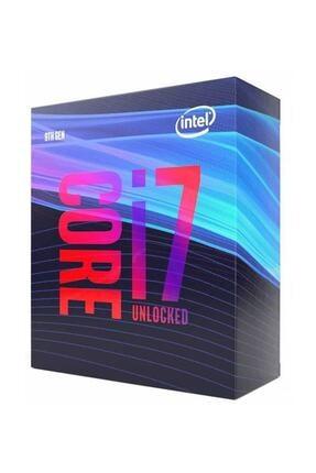 Intel Core I7-9700k 4.9ghz 12mb 1151p 9.nesil Fansız