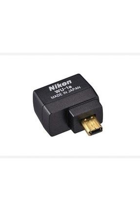 NİKON Wu-1a Wireless Kablosuz Mobil Adaptör (D3200/d3300/d5200/d7100)