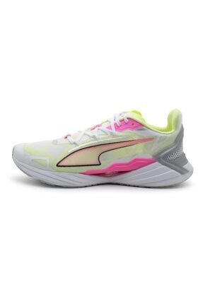 Puma ULTRARIDE WN S Beyaz Kadın Sneaker Ayakkabı 101119167