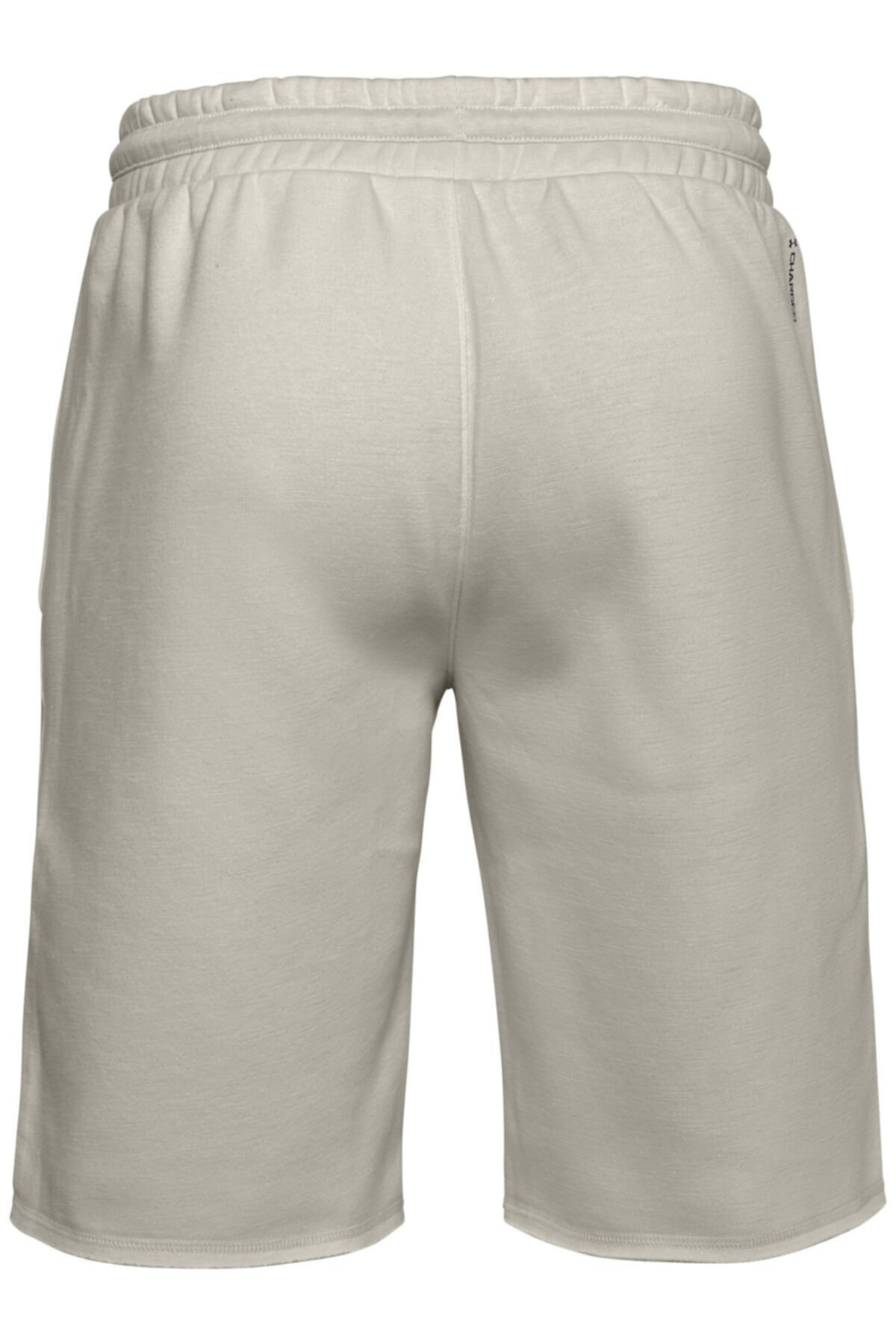 Under Armour Erkek Spor Şort - Ua Pjt Rock Cc Fleece Short - 1357200-110 2