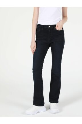 Colin's Kadın Siyah Denim Pantolon