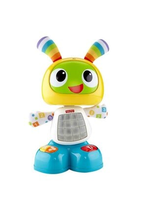 FISHER PRICE Dansçı Beatbo