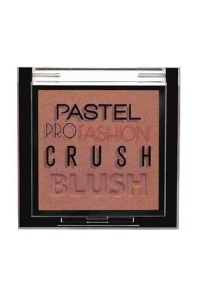 Pastel Allık - Crush Blush No:308 8690644301087