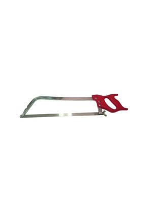 Solingen Kemik Testeresi Kırmızı Saplı 400 Mm Kın-ktk400