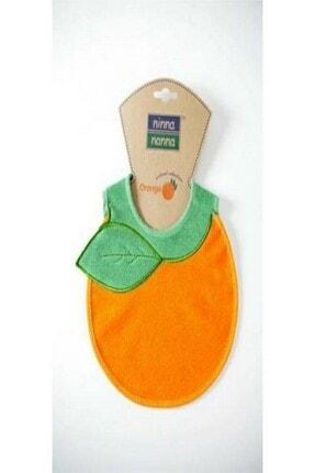 Ninna Nanna Mama Önlüğü Orange