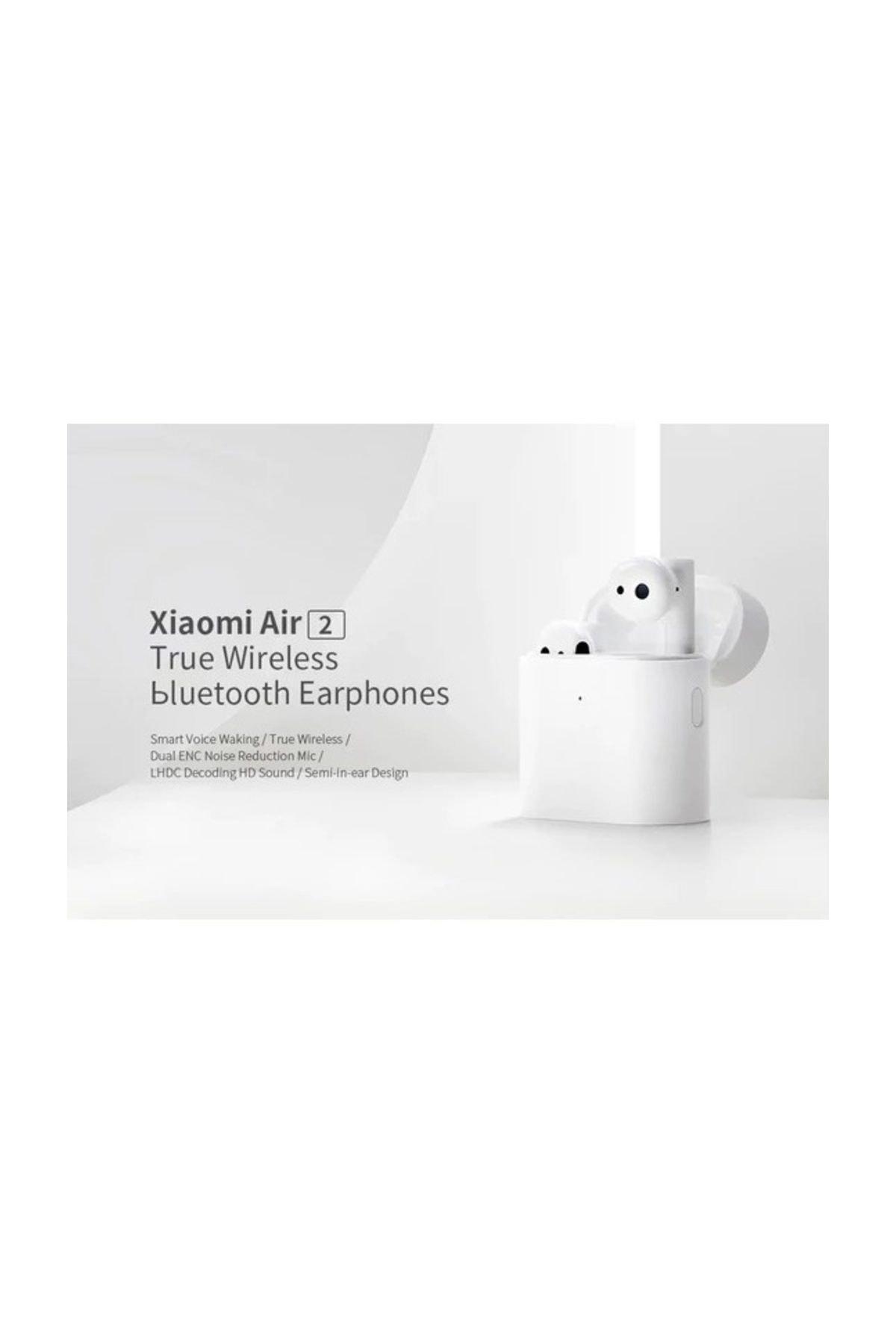 Xiaomi Airdots Pro 2 Tws Bluetooh Kulaklık (İthalatçı Garantili) 2