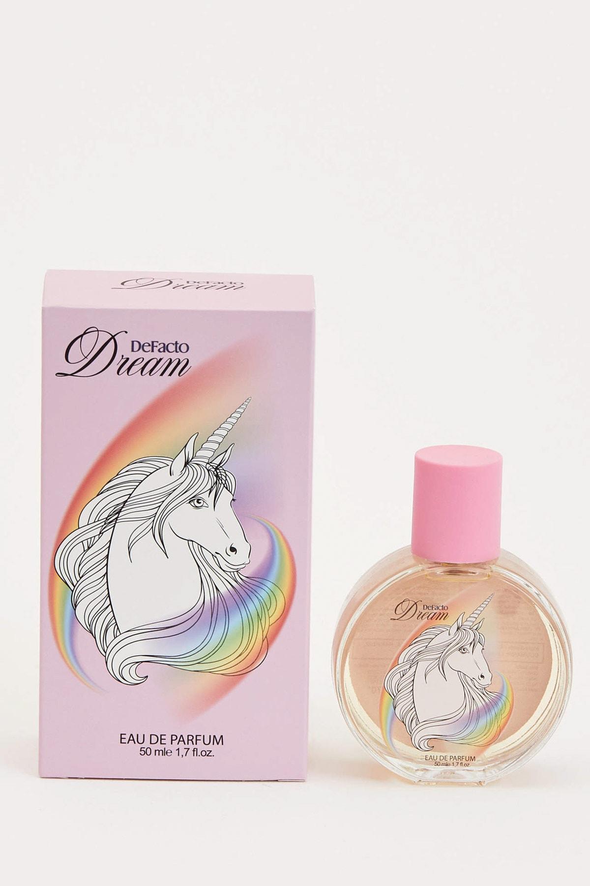 DeFacto Kız Çocuk Unicorn 50 ml Parfüm 2