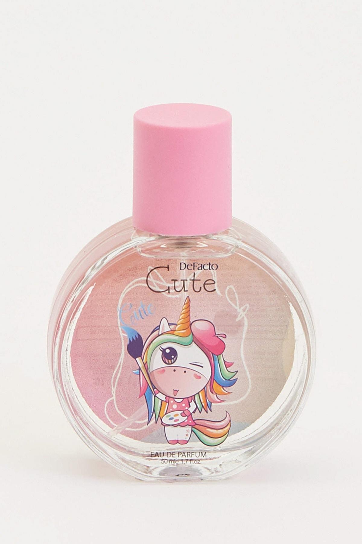 DeFacto Kız Çocuk Unicorn 50 ml Parfüm 1