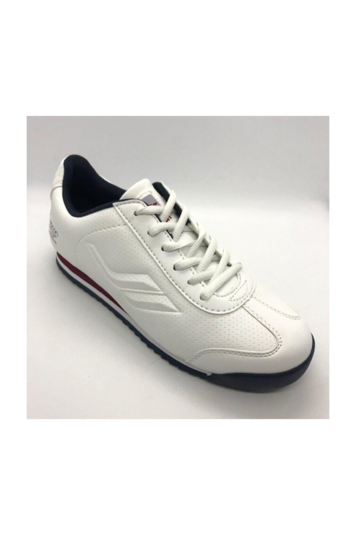 Lescon Sneakers Bayan Spor Ayakkabı 2