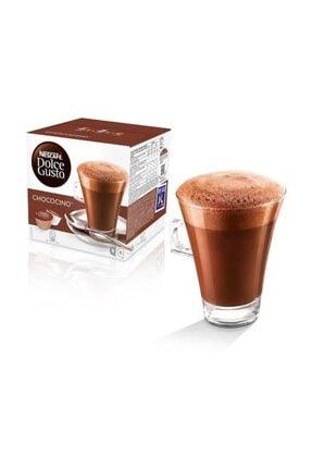 Nescafe Dolce Gusto® Chococino Kapsülü