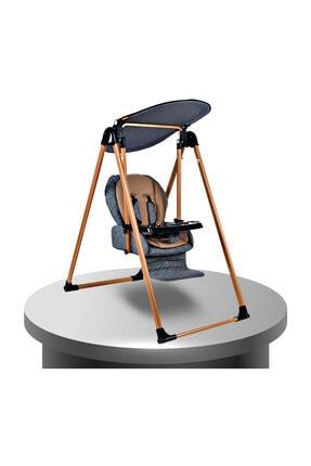 Baby Home 870 Gold Mama Sandalyesi Salıncak Bebek Salıncağı Çocuk Salıncakları