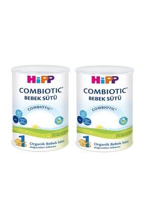 Hipp Combıotıc Bebek Sütü 1 Numara 900 gr- 2 adet