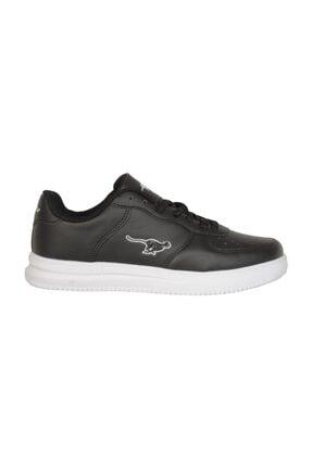 Cheta C042 Siyah-Beyaz Günlük Yürüyüş Kadın Spor Ayakkabı