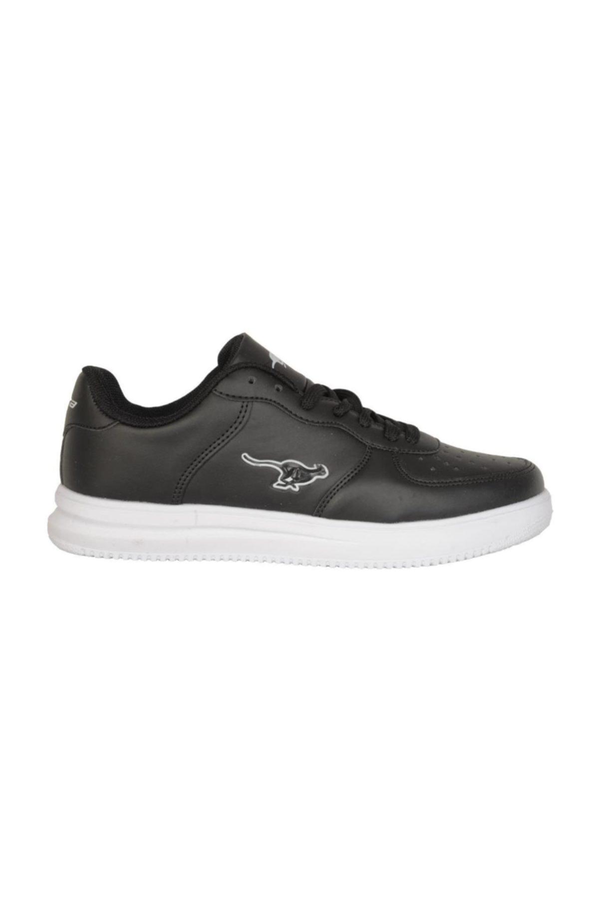 Cheta C042 Siyah-Beyaz Günlük Yürüyüş Kadın Spor Ayakkabı 1