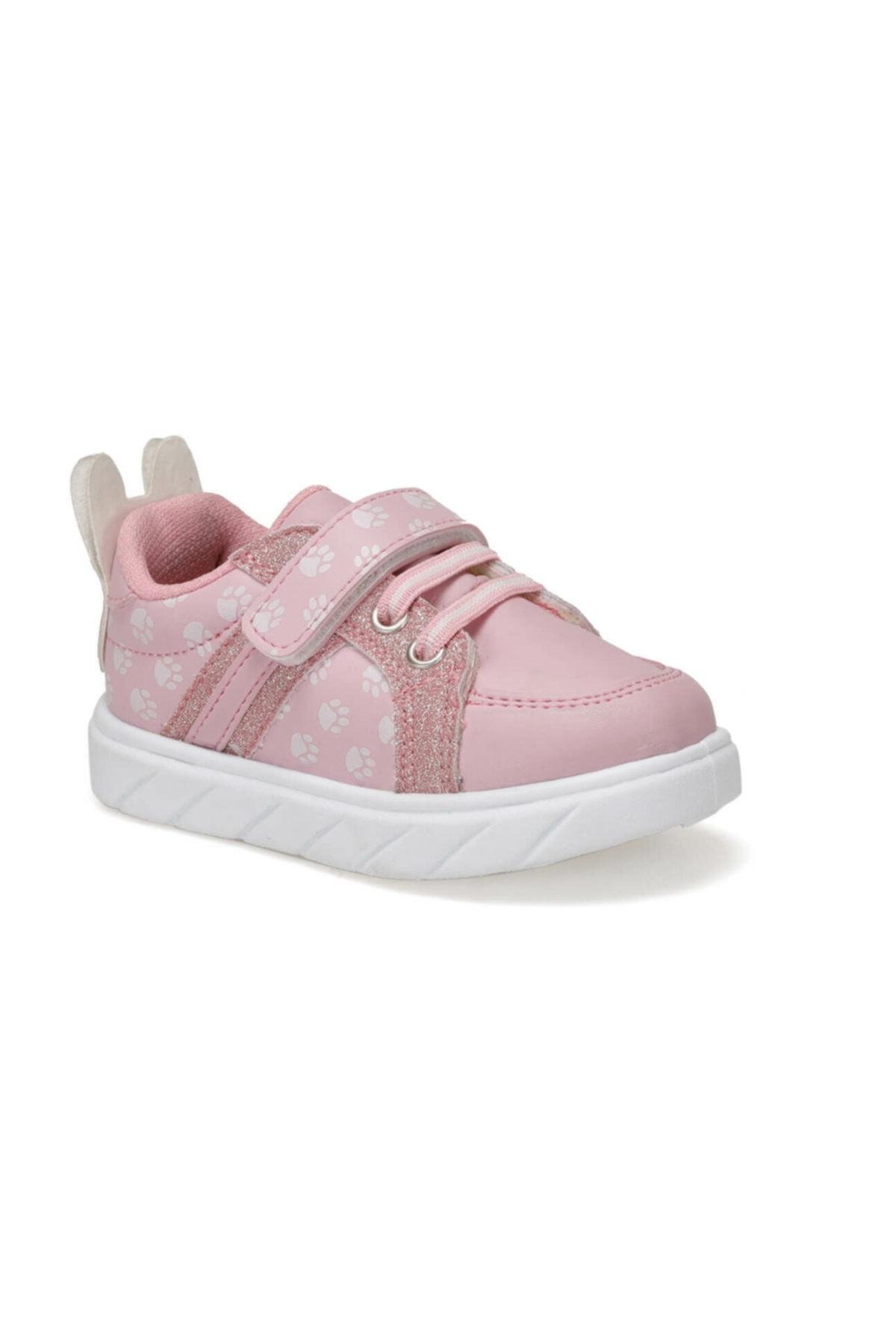 BALLOON-S GATTI Pembe Kız Çocuk Sneaker Ayakkabı 100439384 1