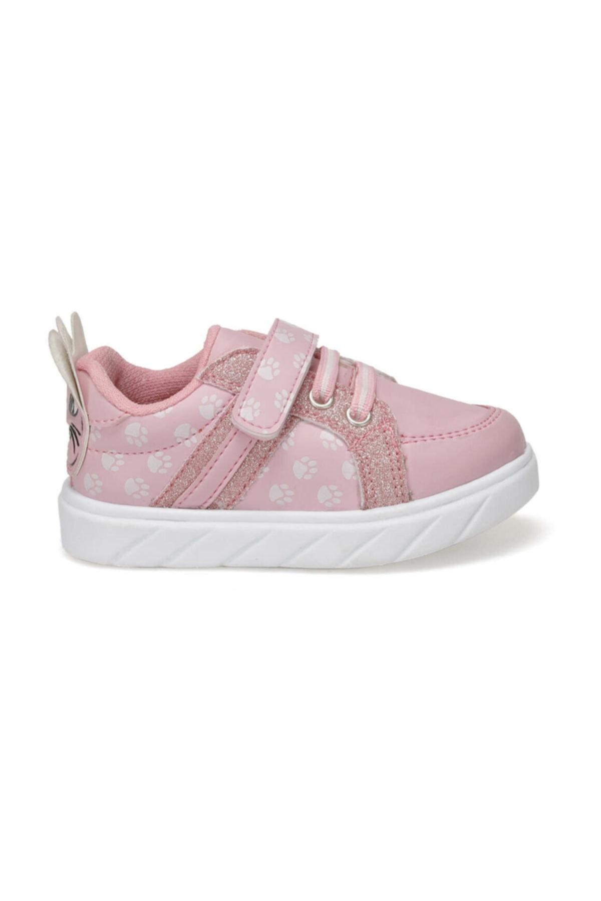 BALLOON-S GATTI Pembe Kız Çocuk Sneaker Ayakkabı 100439384 2