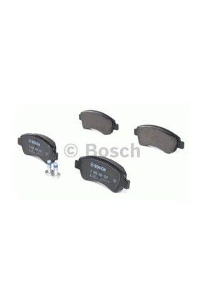 Bosch On Fren Balatasi P206 00 P207 06 P208 12 P307 03partner-berlingo-c2 03 C3 02 C4 04