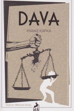 Seçkin Yayıncılık Dava - Franz Kafka