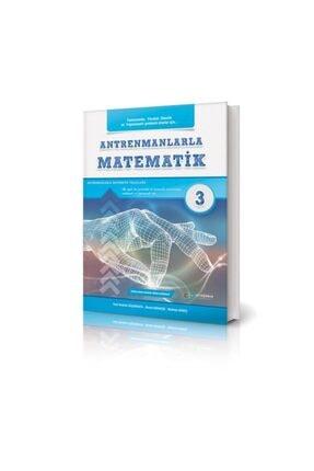 Antrenman Yayınları Antrenmanlarla Matematik - 3