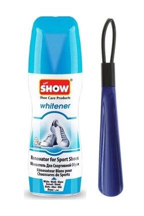 Transformacion Show Beyaz Spor Ayakkabı Boyası + Çekecek  712891