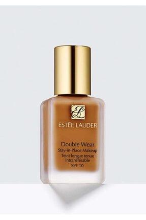 Estee Lauder Fondöten - Double Wear Foundation S.I.P Spf 10 5C2 Sepia 30 ml 887167449107