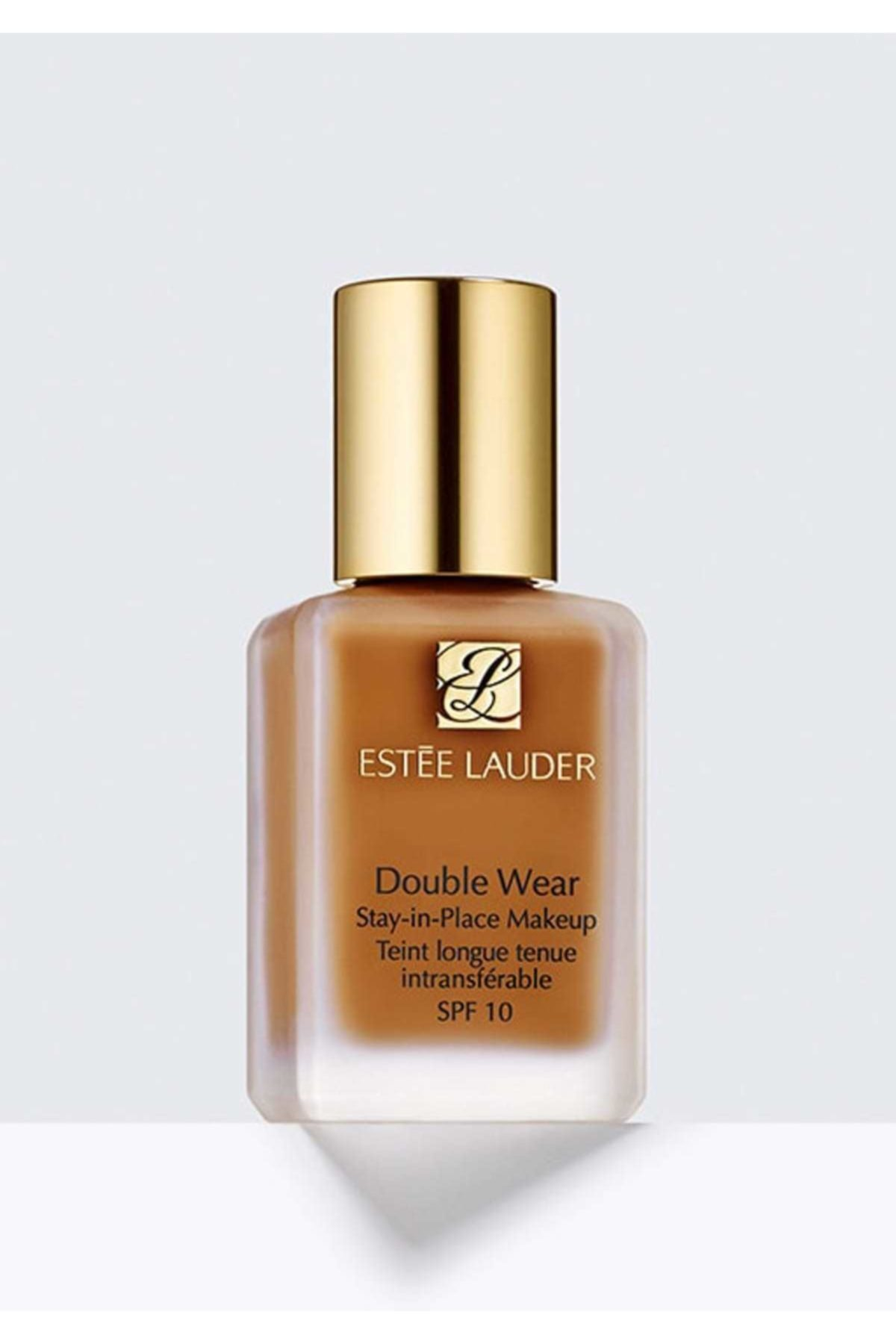 Estee Lauder Fondöten - Double Wear Foundation S.I.P Spf 10 5C2 Sepia 30 ml 887167449107 1