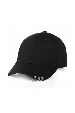 Köstebek K-pop New Piercing Şapka