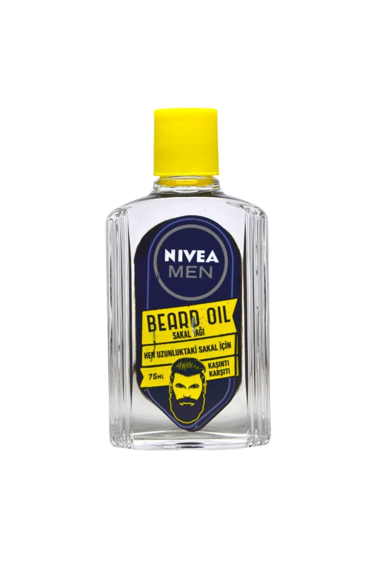 Nivea Men Sakal Yağı 75 ml 1