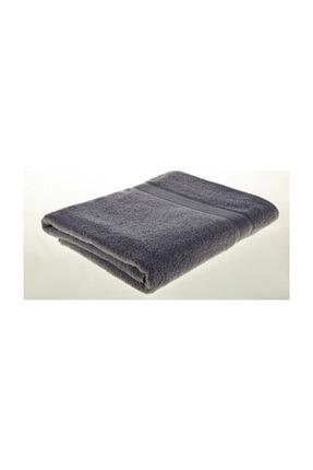 Doqu Home Softline Banyo Havlusu Silver Grey 90X150
