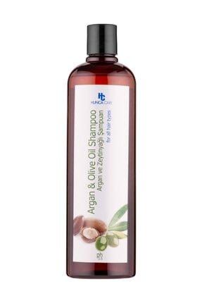 Hunca Care Argan Yağlı Şampuan 700 ml 8690973369291