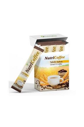 Farmasi Nutriplus Nutri Coffee - Tahıllı Kahve 16 8690131414443 1543156