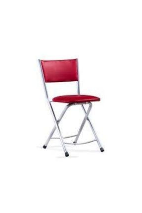 egemenpazarlama Portatif Katlanır Mutfak Sandalyesi