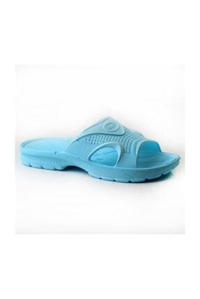 WoW Ayakkabı Turkuaz Erkek Terlik