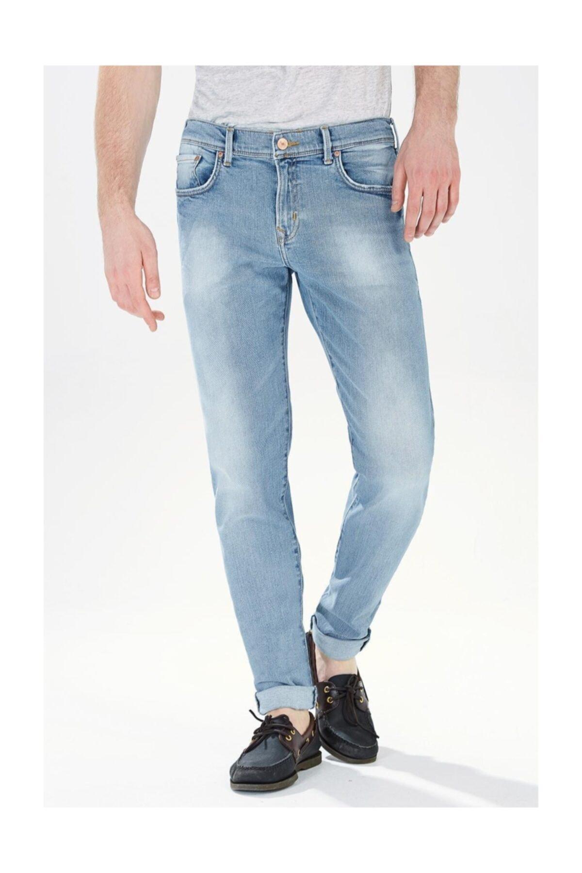 Ltb Dıego Fredrıck Wash Jeans Pantolon 0100950260135022262 1