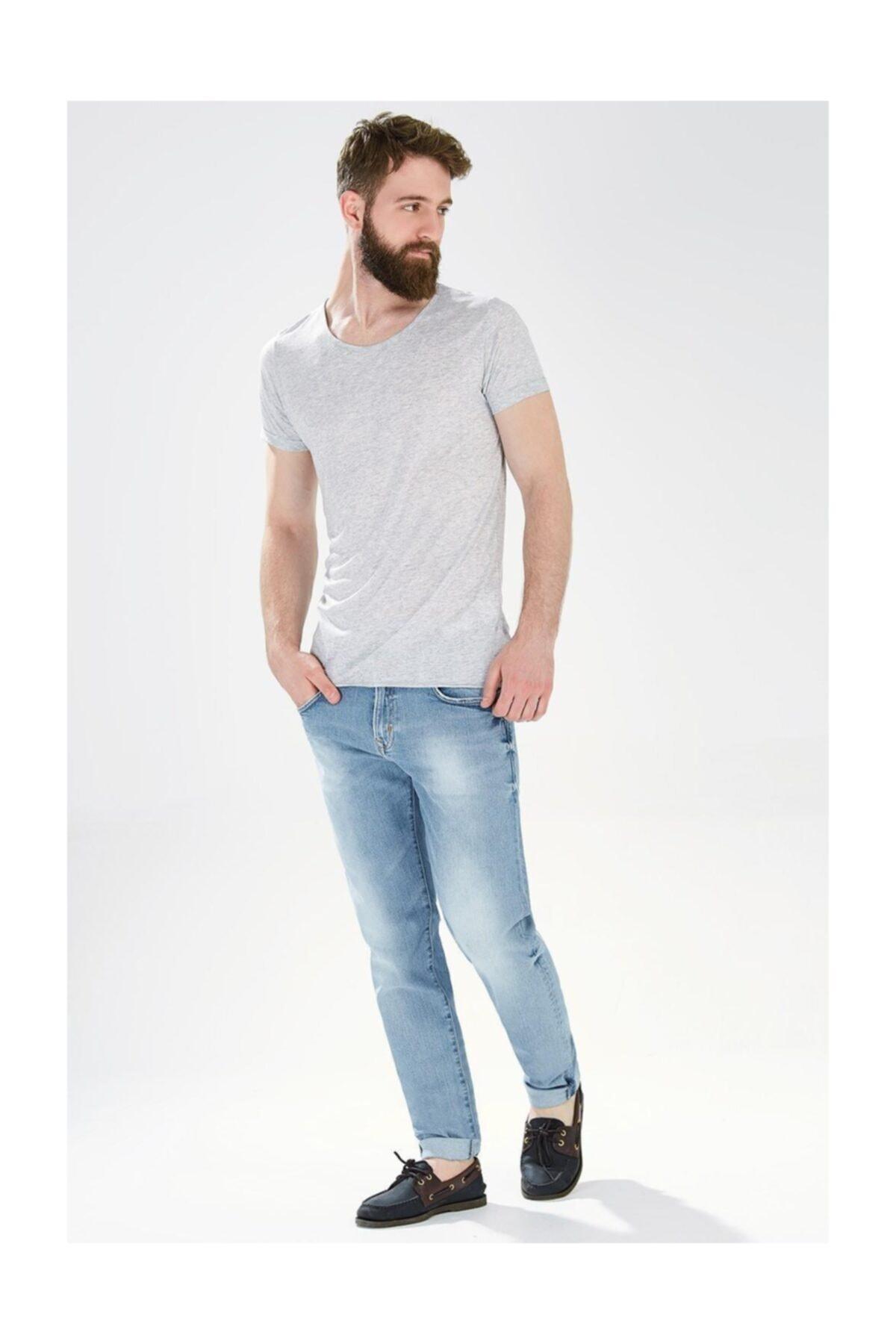 Ltb Dıego Fredrıck Wash Jeans Pantolon 0100950260135022262 2