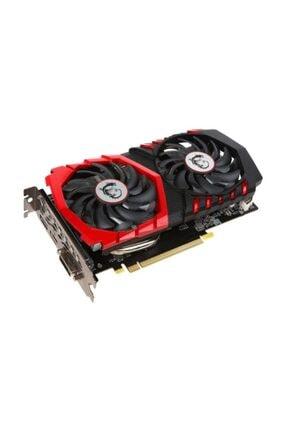 MSI NVIDIA GeForce GTX 1050 TI Gaming X 4G 4GB 128 bit GDDR5 DX(12) PCI-E 3.0 Ekran Kartı