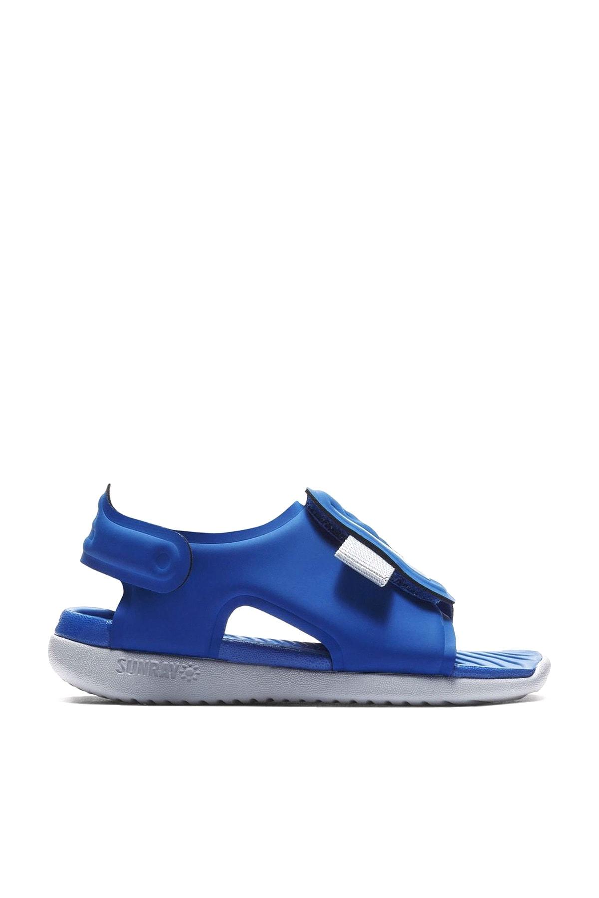 Nike Kids Sunray Adjust 5 Çocuk Sandalet 1