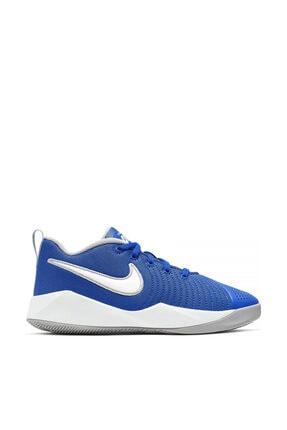 Nike Kids Saks Team Hustle Quick 2 Basketbol Ayakkabısı