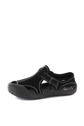 Nike Kids Siyah Unisex Çocuk Sandalet 344925-011