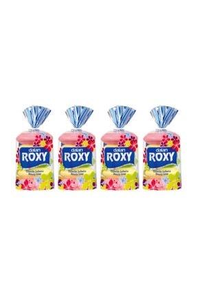 Dalan Roxy Güzellik Sabunu 5'li 4 Paket+orta Boy Çöp Poşeti