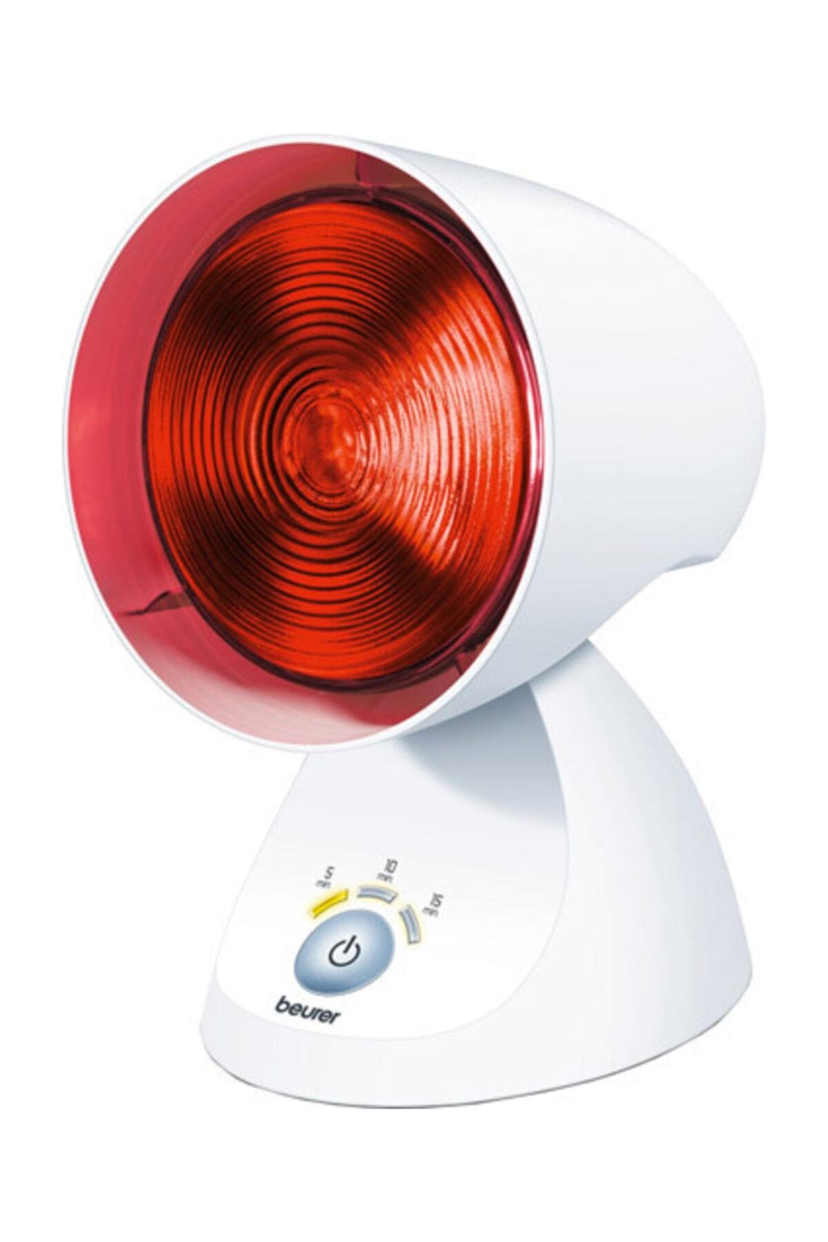 Beurer Il 35 Infraruj/ Kızılötesi Lamba Fızık Tedavi Soğuk Algınlıgı Lambası 1