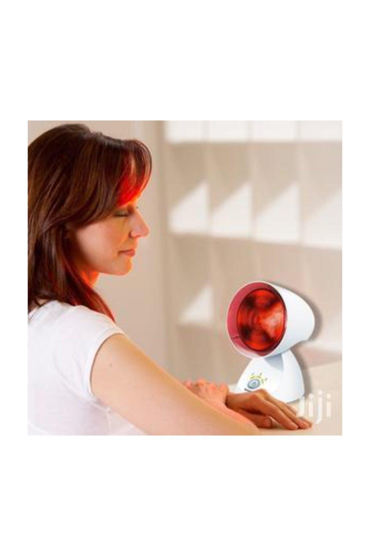 Beurer Il 35 Infraruj/ Kızılötesi Lamba Fızık Tedavi Soğuk Algınlıgı Lambası 2