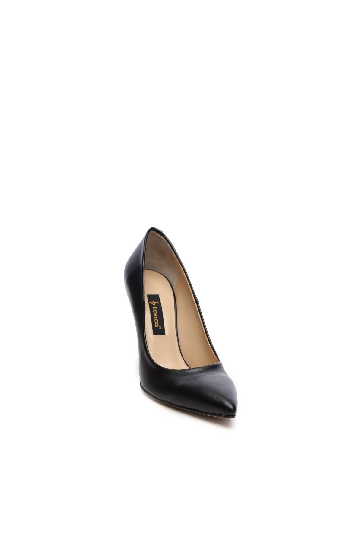KEMAL TANCA Kemal Tanca Kadın Vegan Stiletto Ayakkabı 22 6224 BN AYK Y19 2