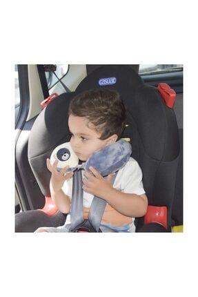 Sevi Bebe Boyun Koruyucu ART-37 Kahverengi