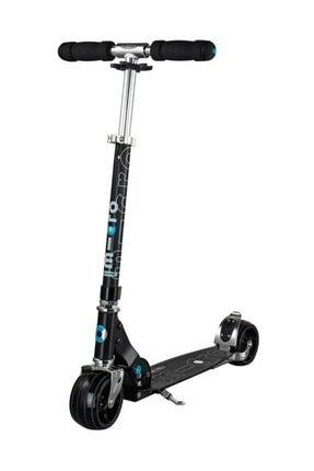 Micro Scooter Siyah Sa0048 /