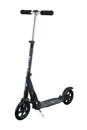 Micro Scooter Suspension Black SA0156 Siyah