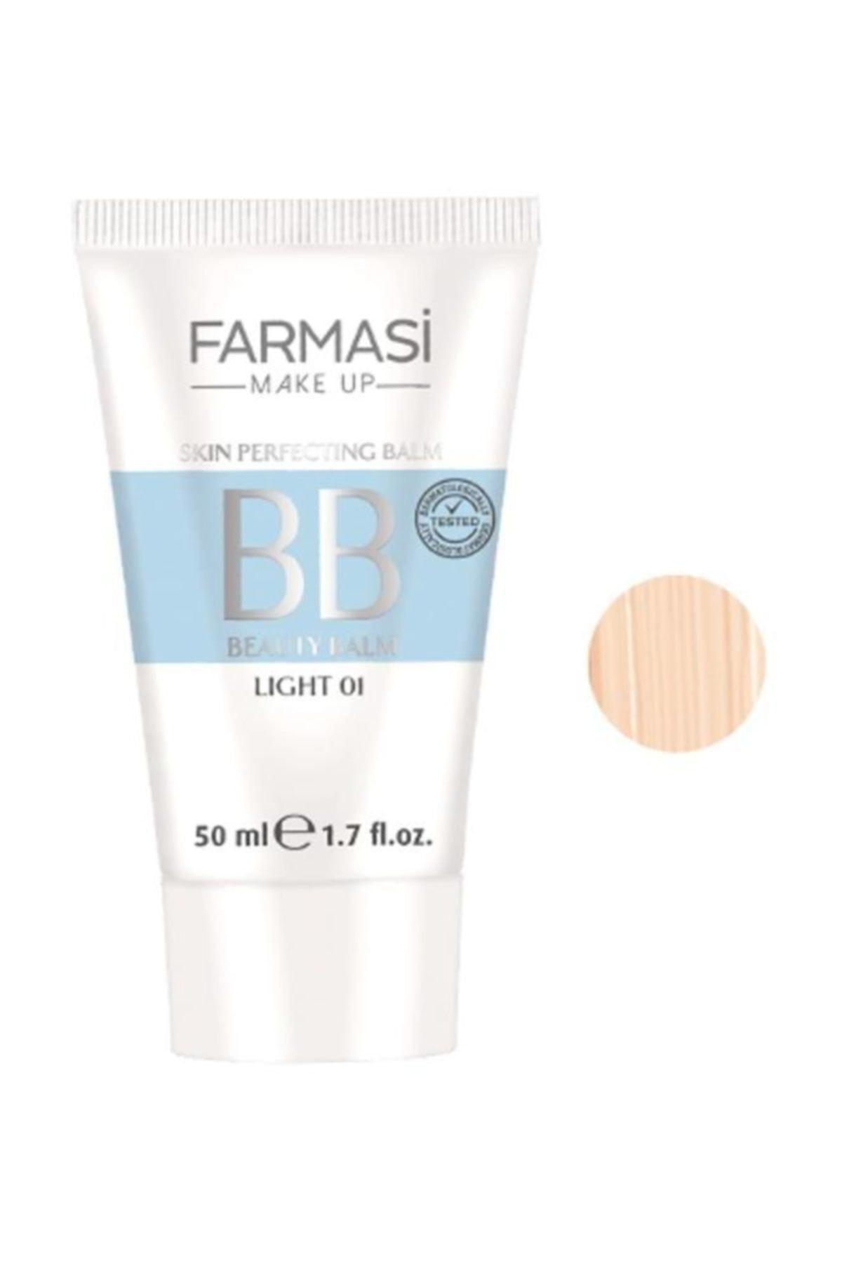 Farmasi Bb Krem - All in One - Açık Renk 50ml 8690131773915 1